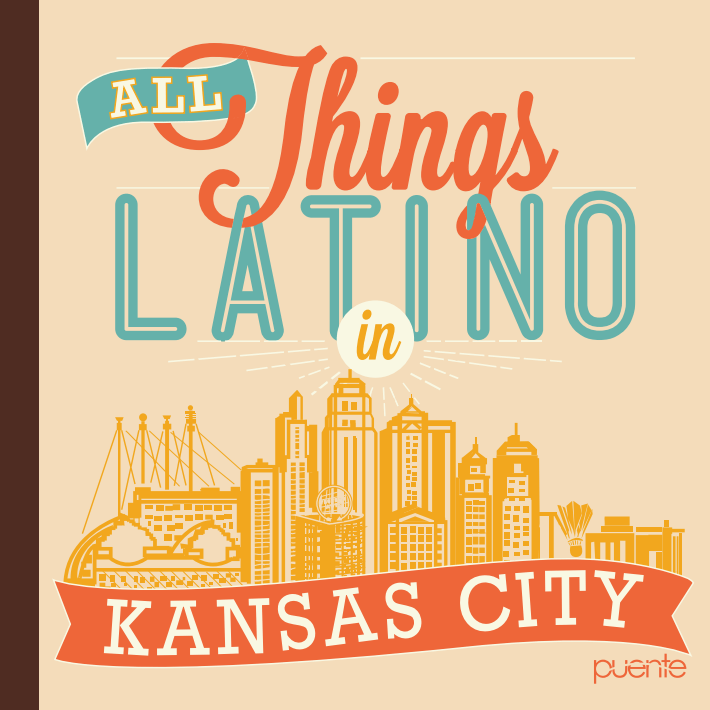 All Things Latino in Kansas City booklet